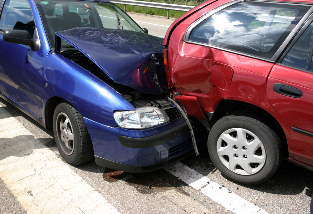 Motor Vehicle Accidents The Fink Law Firm Pc