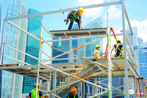 Construction & Scaffold Injuries