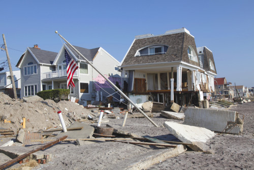 Hurricane Sandy/FEMA Lawsuit Claims