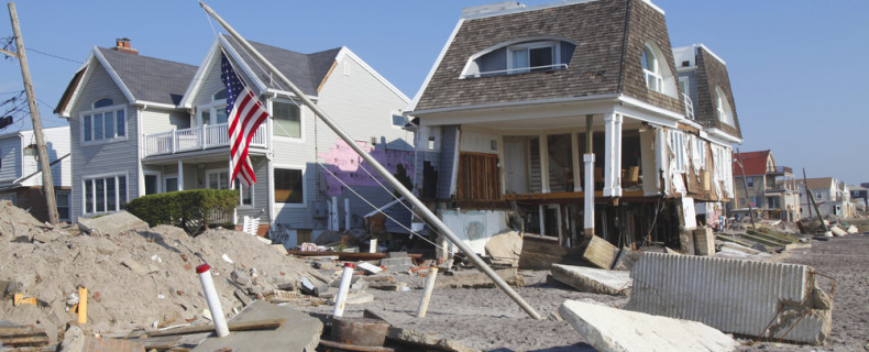 Hurricane Sandy/FEMA Lawsuit Claims