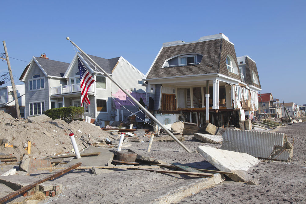 Hurricane Sandy/FEMA Lawsuit Claims  The Fink Law Firm PC